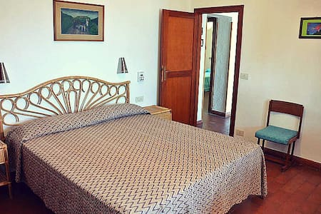 Appartamento Rosmarino - Campo nell'Elba