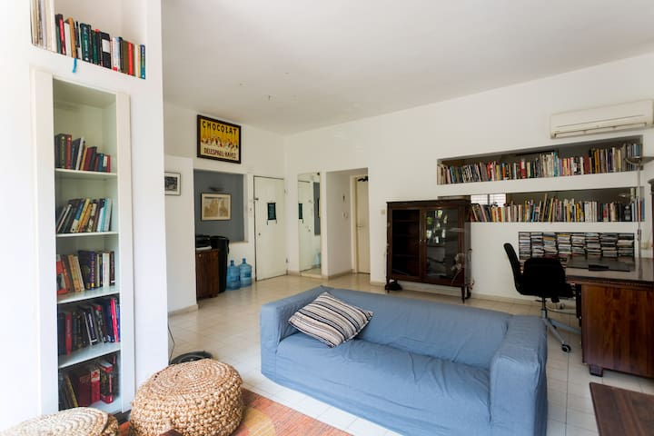 Home away from home - Tel Aviv-Yafo - Appartement