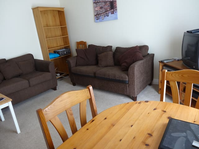 Double Room in Durham City - Durham - Dům