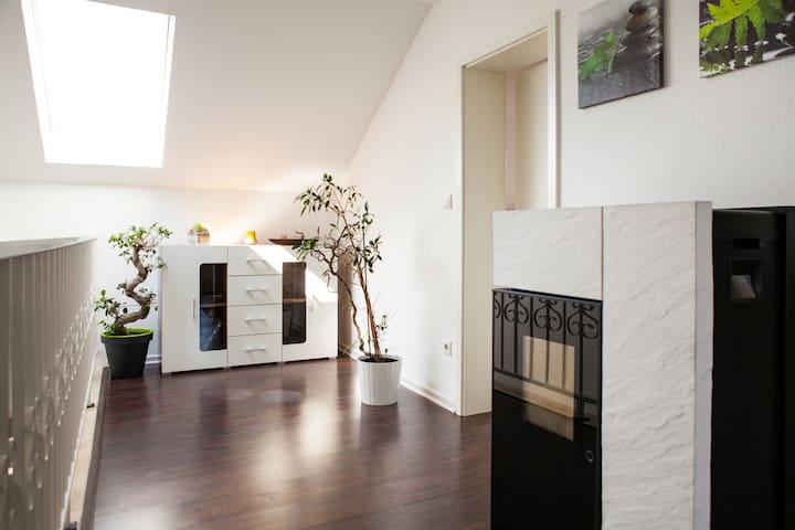 Exklusiv Wohnen in Lippstadt - Lippstadt - Apartment