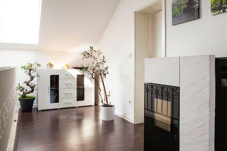 Exklusiv Wohnen in Lippstadt - Lippstadt - Appartement