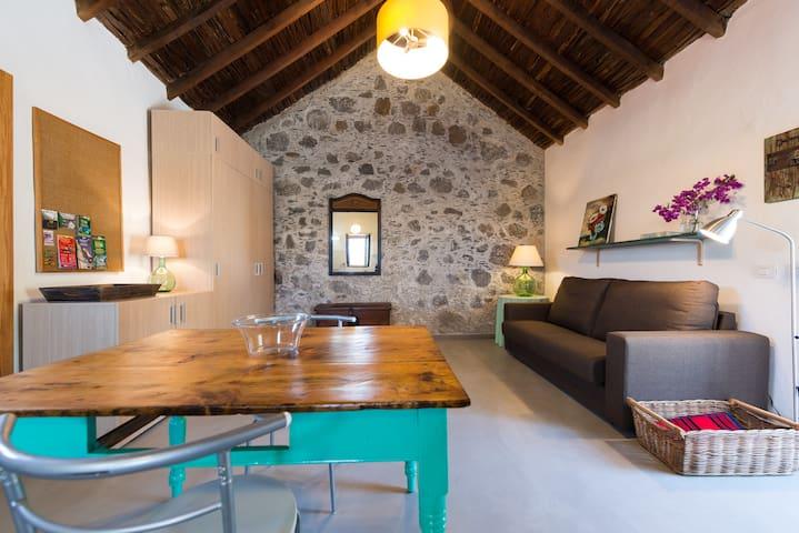 Alquiler de estudio en Marzagán - Las Palmas de Gran Canaria - Lyxvåning