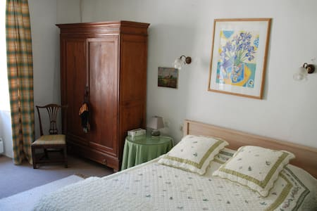 Potter's house - Cajarc - Bed & Breakfast