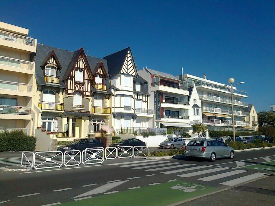 Appartement A Louer La Baule