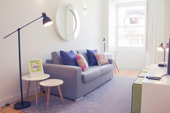 Cativo Design Apartment (N17) - Porto - Appartamento