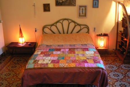 Suite parentale avec terrasse - Bed & Breakfast