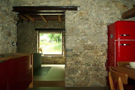 CAN DOU alojamiento rural nº PG-799 - Les Planes d'Hostoles (La Garrotxa)