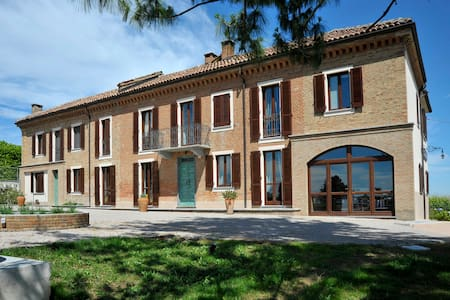 "Camera ""San Michele"" - Doppia - Bed & Breakfast"