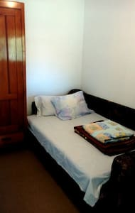 Room in a vineyard country house - Inđija