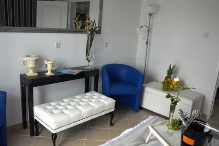 Piękny 4 osobowy apartament 64m2 - Milicz
