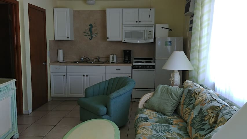 Sea Ray        apartment at Fort Myers Beach