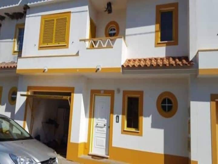 Casa Costa do Moinho