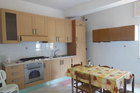 Appartamento in fitto - Belvedere Marittimo