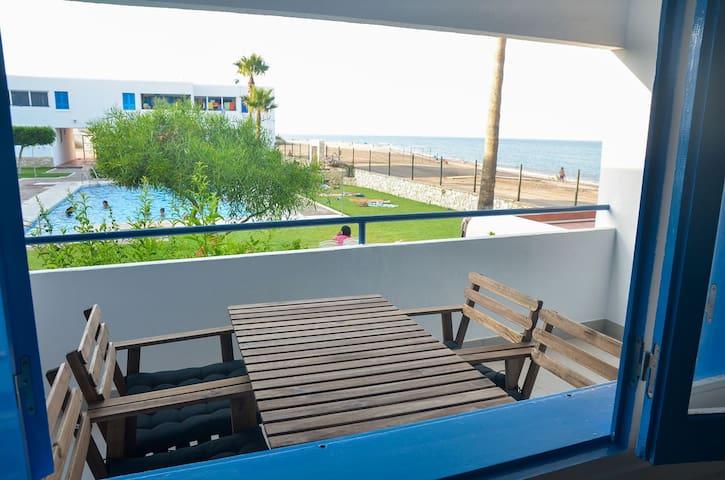 Apartment in the beach - Mojácar - Mojácar