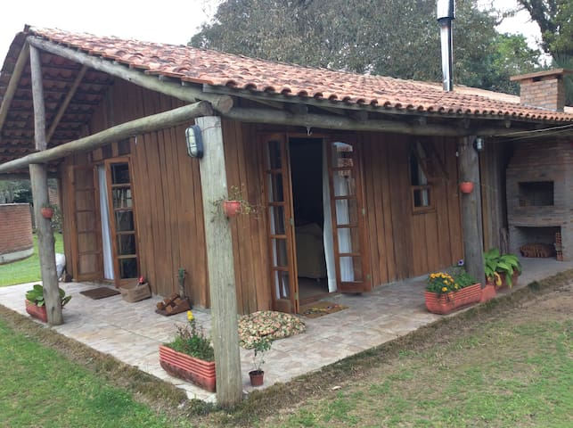 Cosy small house - Viamão
