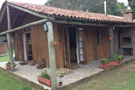 Cosy small house - Viamão