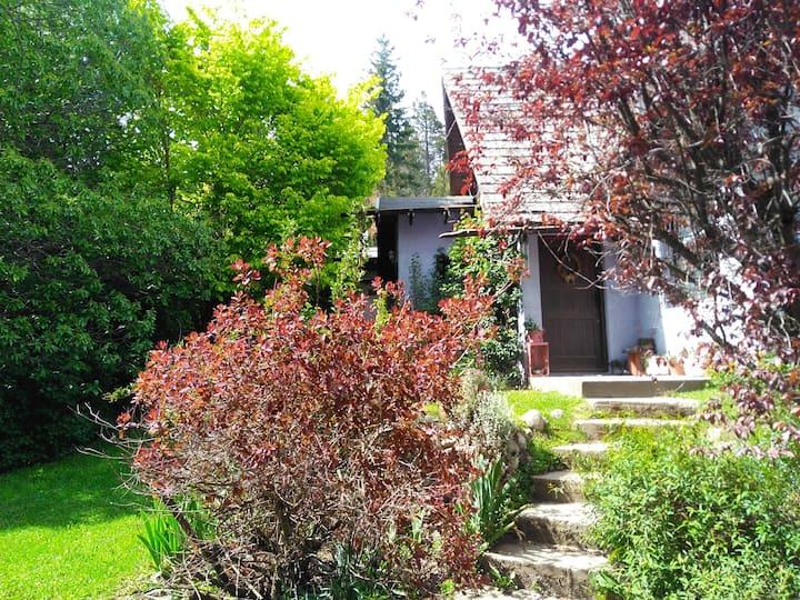 Casa Kutral Bariloche