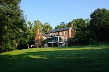 Speedwell Plantation house independent guest suite