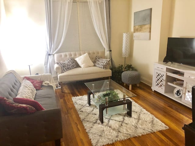 Cozy & comfortable place to stay in NY