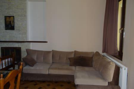 """Festina Lente"" , Room #1 (for 4 person) - Kobuleti"