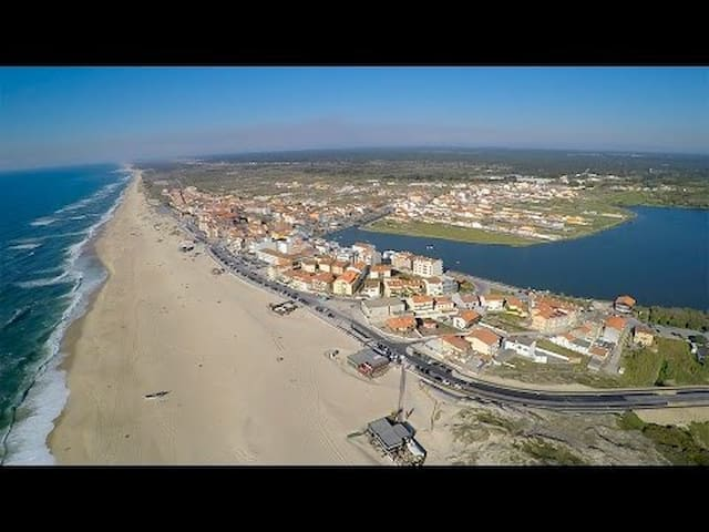 T2 - Praia de Mira (Casa de Férias) - Praia de Mira - Pis