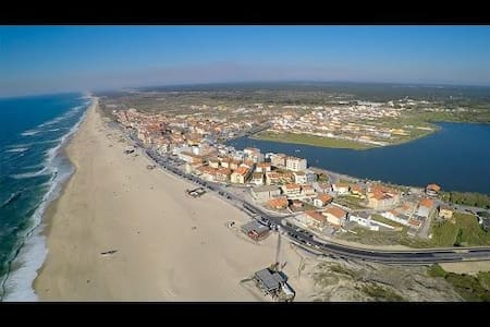 T2 - Praia de Mira (Casa de Férias) - Praia de Mira - 公寓