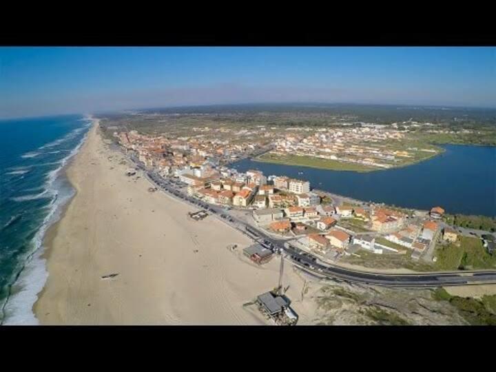 T2 - Praia de Mira (Casa de Férias)