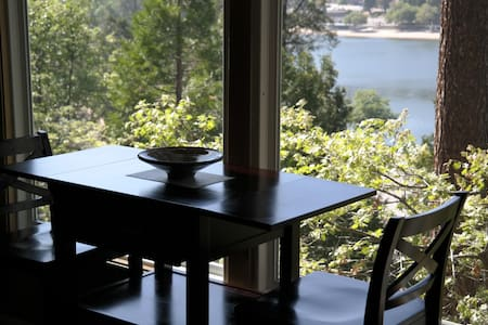 Fabulous View For Two - Crestline