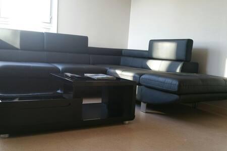 appartement complet oyonnax 01100 - Oyonnax - Apartmen