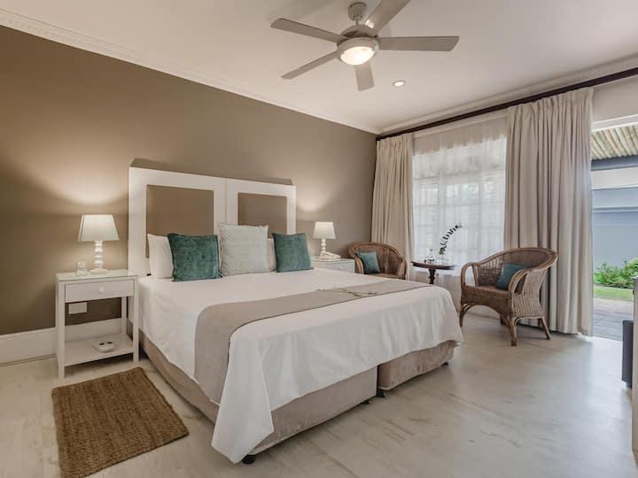 Cottage Standard Room