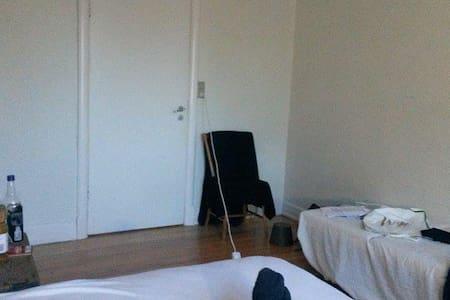 almindelig deleværelse - Vejen - Wohnung
