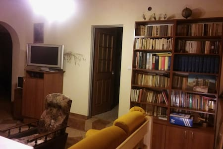 Room 3 nearby Jasna Gora
