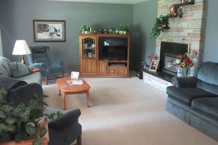 Visit Oshkosh & make this your home away from home - Oshkosh