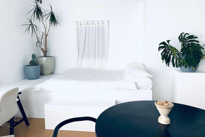2 Bedroom apartment in Byron Bay Industrial estate