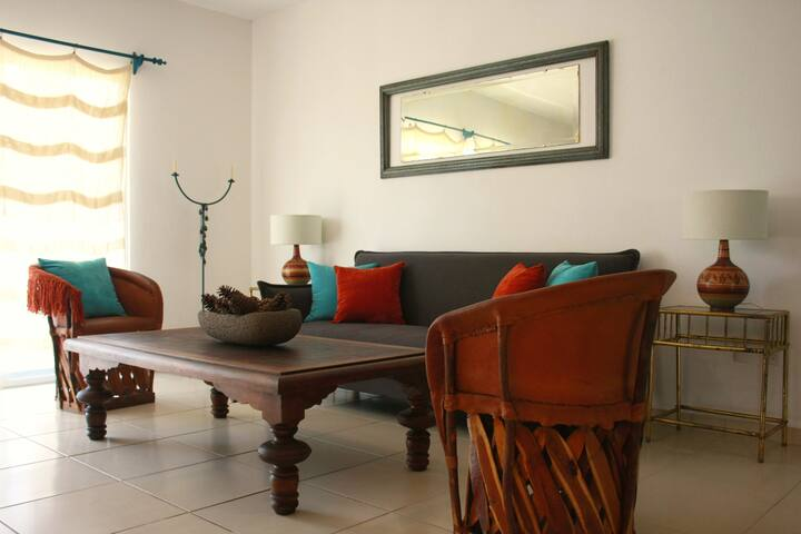 Lindo departamento ideal para descanso, Jocotepec