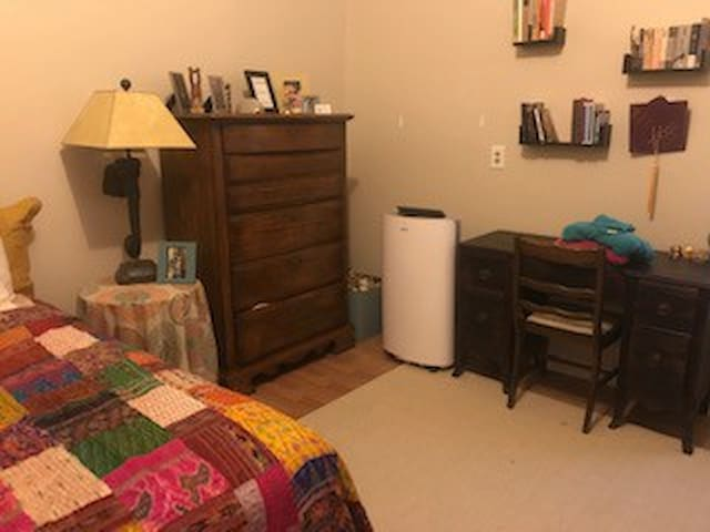 Private Room near MTSU, the Greenway and Shopping