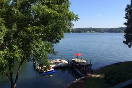Lake Norman Living - Sherrills Ford - Apartamento