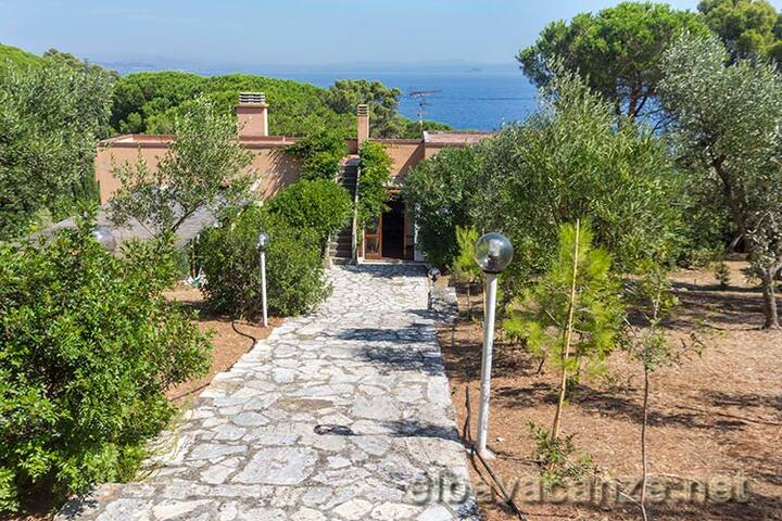 Villa Le Terrazze - Rio Marina