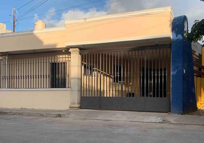 Casa completa en Altabrisa ¡BIENVENIDO A CASA!