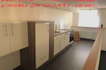 Design-Loft/Serviced Apartment in Hannover City
