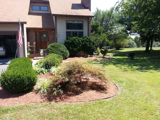 BEACH HOUSE LAKE COMMUNITY IN SHENANDOAH VALLEY - Cross Junction - Appartement