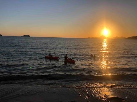 Cachorros Beach #1 Planta Baja
