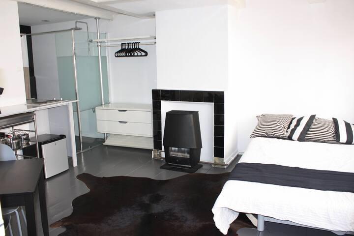 Apartment Nieuwmarkt, Old town center - 阿姆斯特丹 - 公寓