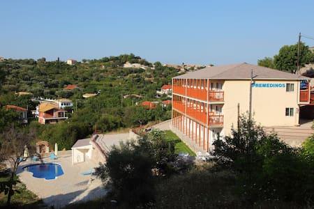Premedinos Inn 2 - Sfakiotes - Appartement en résidence