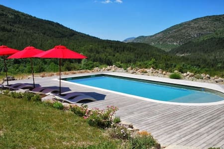 Group accommodation in Provence - Other