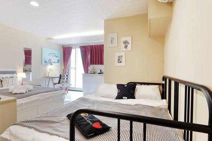 Paul's roomClose to101&MRTYongchun302 ~Superhost