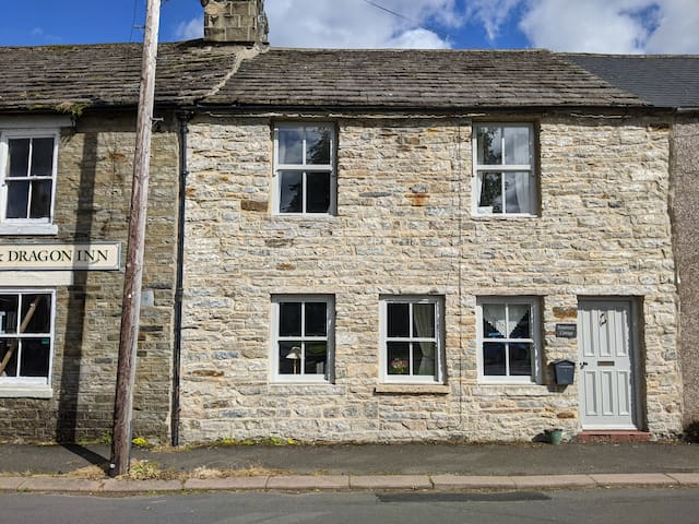 Lovely Cottage in Quiet Village in North Pennines