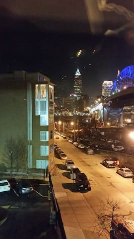 Republican National Convention Downtown Apartment - Cleveland - Appartement
