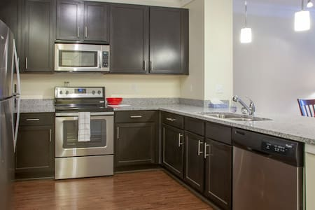 Pittsbrg-Cranberry Luxury 2BR(3105) - Cranberry Township - Apartament