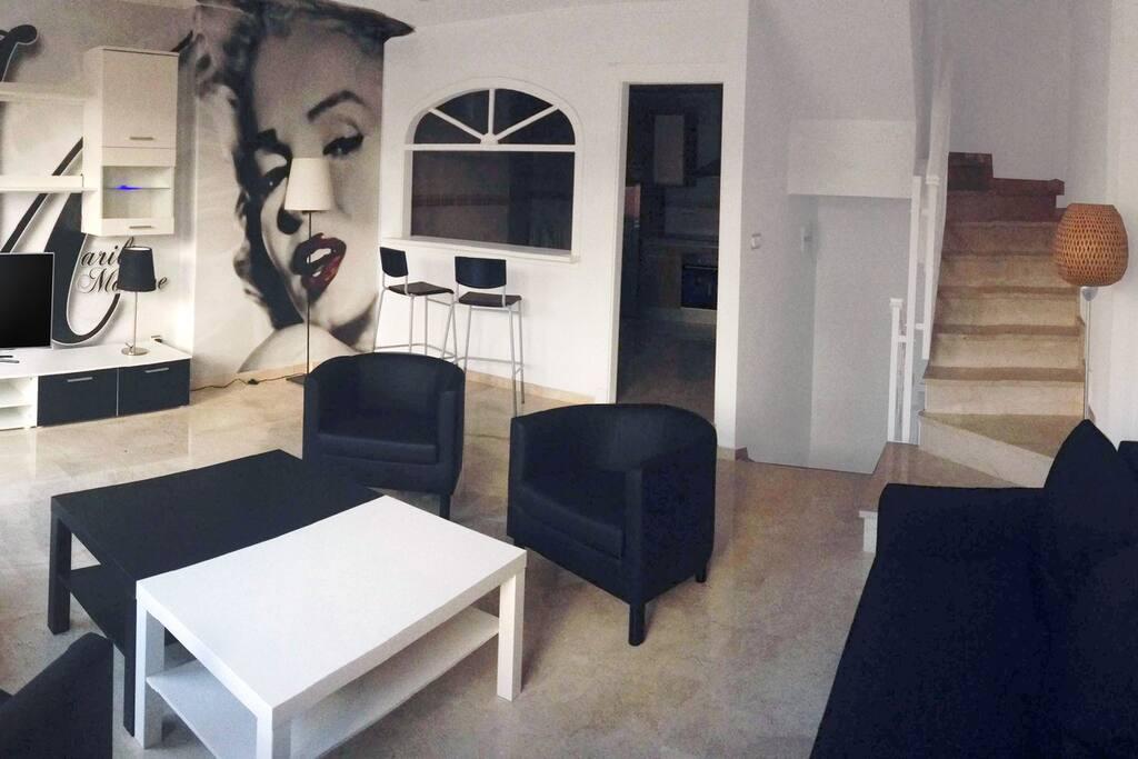 salon  Marilyn